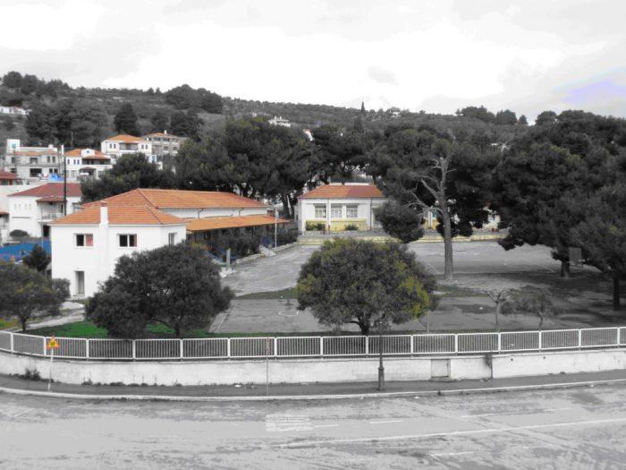 Δημοτικό-Σχολείο-Νηπιαγωγείο-Αλοννήσου